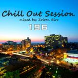 Chill Out Session 196