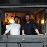Rhythm Connection w/ Not An Animal Records - 9th March 2017