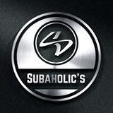 Subaholic's Love Vibration Nation Mix 6