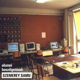 Alumni beszélgetések - Szemerey Samu