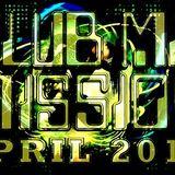 Marco Van DJ - Club Mix Mission (APRIL 2013)