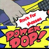 ROCK FOR MASSES - 115 - POWER POP