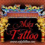 mika Tattoo by Deejayquique gc 04-2014
