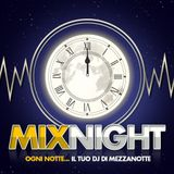 Mixnight #21 April 2016