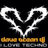Dave Ocean dj @ After Suite Loule' ( Portugal ) 0993 - 10 09 2016