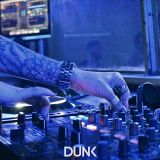 P!PA live at FRA Club - Santarém - DUNK Records