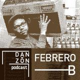 Danzon Podcast Feb. 2013: LuRob-MixerFriendly-Volume1