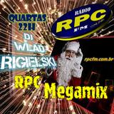 RPC MEGAMIX {{DJ WLAD RIGIELSKI}} 21-12-2016