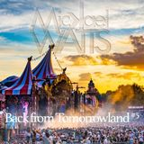 Back From Tomorrowland #5