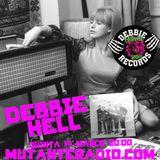 DEBBIE RECORDS EPISODIO 136