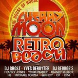 FRANKY KLOECK @ CHERRY MOON RETRO BEACH