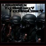LiquiDNicK - TecHnoCrazY TecHnoCracY 45 minutes