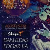 Dani Eldas @ Full Moon Sessions, Sibaru, SPS, Honduras, 8.19.2016