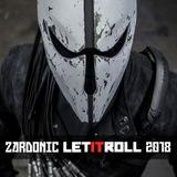 Zardonic - Live @ Let It Roll 2018