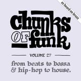 Chunks of Funk vol. 27: Mala, De La Soul, Nana Caymmi, Mr. Lif, Onelight, Uffe, Children of Zeus, …