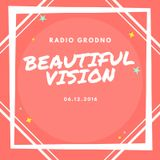 Yaroslav Chichin - Beautiful Vision Radio Show 06.12.16
