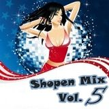 Shopen - Mix vol.5