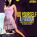 DO YOURSELF A FAVOUR_DJ Choice Winter Clash_Lady Vittoria_Salerno