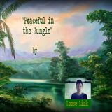 """Peaceful in the Jungle""  - Exclusive Guest Session by Loose Link (Craig Gillman)"