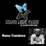 Nuno Candoso @ Sound Logic Radio