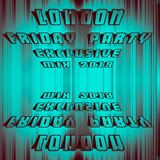 DJ ImpacT @  London FRiday Party ExcLusiVe MIx 2019