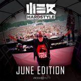 Brennan Heart presents WE R Hardstyle June 2018