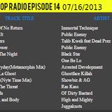 Rip Shop Radio Legacy Episode 14