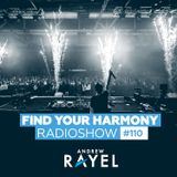 Find Your Harmony Radioshow #110