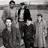 RETROPOPIC 96 - SIMPLE MINDS: FROM EARLY DAYS TO NEW GOLD DREAM & INTO 2018...
