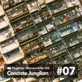 NTR S04E07 - Concrete Junglism
