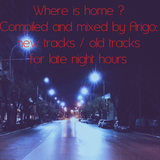 Where is home ?