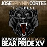 Jose Spinnin Cortes - Sounds from Chicago Bear Pride 2009 (Foreplay)