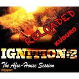 Ignition 2 Reloaded : Kuduro Edition