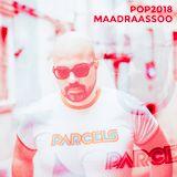 Maadraassoo - POP 2018