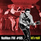 NoMen FM#65 - Rockabilly boogie!