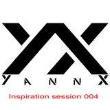 YannX@Inspiration Session 004