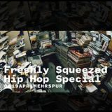 Mehrspur - Freshly Squeezed - Rap Session [2018-04]