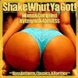 Emynd & Jess Jubilee - Shake Whut Ya Got