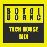 Bucotronic Sessions #04 - Tech House Mix