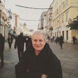 Borka Pavičević: Osvajanje javnog prostora je danas bitnije nego ikad