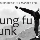 Kung Fu Funk - Undisputed Funk MAster  DJ Ceil
