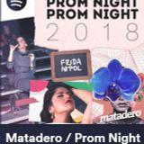 Matadero Prom Night 2018