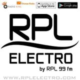 Marion Arianni - Guest mix @ RPL Radio [Element Of Freedom (27.04.18)]