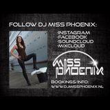 Episode 420 DJ Miss Phoenix