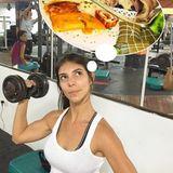 10-DIC-15 - Como lidiar con las calorias decembrinas por @maribelpetrola #LaMañana979