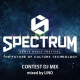 THE FUTURE OF CULTURE TECHNOLOGY 2018 SPECTRUM DMF DJ MIX [mixed by LINO]