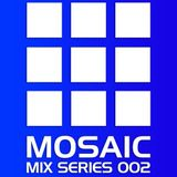 Mosaic Mix Series 002 - Rick Hopkins