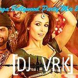 DJ VRK - Mega Bollywood Party Mix 2014