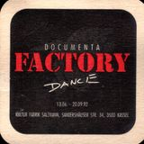 Westbam & Marusha - Save DT64 Party @ Documenta Factory Dance, Kassel [Tape Side B] (HR3, 1992)