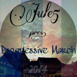 Progressive March 2014